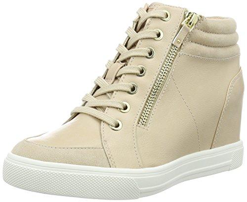 Aldo Ottani, Sneakers basses femme Blanc Cassé (Bone/32)