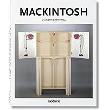 Charles Rennie Mackintosh: 1868-1928