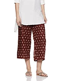 Mother Earth Women's Palazzo