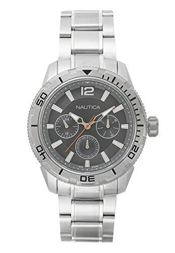 Nautica Men's Watch NAPSTL004