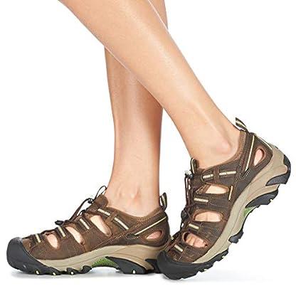 KEEN Women's Arroyo Ii Low Rise Hiking Boots 8