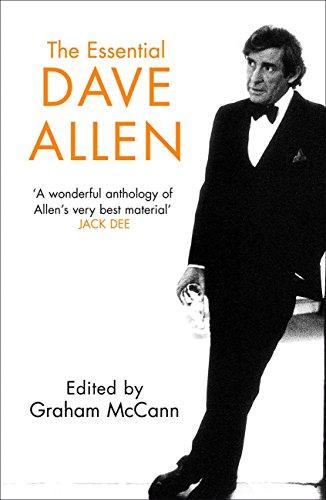 The Essential Dave Allen (English Edition) por Graham Mccann