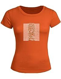 Joy Division Tops T shirts Damen T-Shirt