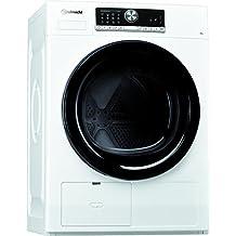 Bauknecht TR Style 82A3 BW Wärmepumpentrockner / A+++ / 8 kg / Verbesserter Knitterschutz / Besonders energiesparend / weiß