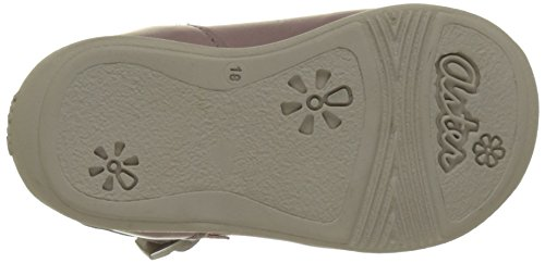 Aster Odjumbo, Chaussures Marche Bébé Fille Rose (Rose Lilas)