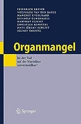 Organmangel: Ist der Tod auf der Warteliste unvermeidbar?