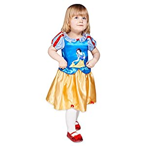Disney Princesas Disfraz bebé,, 12-18 Meses (Travis Designs DCPRSWG012)