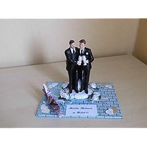 Hochzeit - Geldgeschenk - Männerhochzeit schwul Männer heiraten