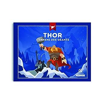Thor: La bataille des géants