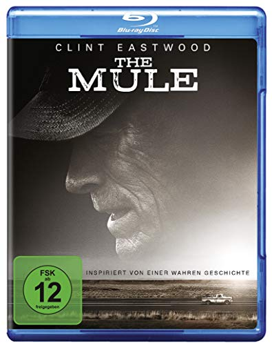 The Mule [Blu-ray] Mule