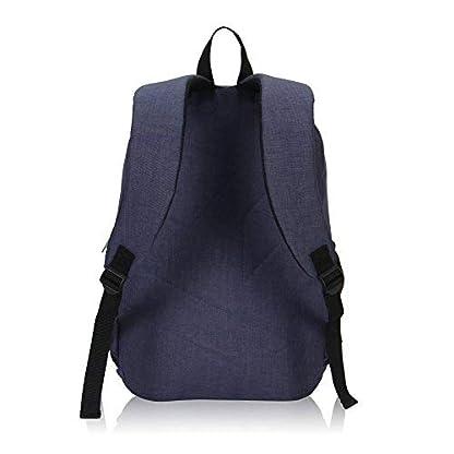 41v1OIGrghL. SS416  - Veevan School Bags Mochila para niños Mochila para universitarios Mochila para portátil para niñas