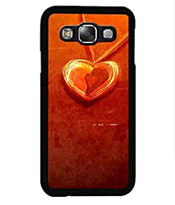 Crazymonk Premium Digital Printed Back Cover For Samsung Galaxy GRAND Max