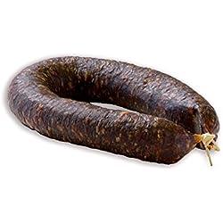 Knoblauchwurst Steiner ca. 400 gr.