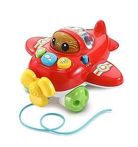 VTech Baby Avonturenvliegtuig Niño/niña - Juegos educativos, Niño/niña, 3 año(s), Holandés, De plástico, CE