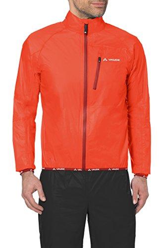 vaude-049792815500-veste-impermeable-de-cyclisme-homme-glowing-red-fr-xl-taille-fabricant-xl
