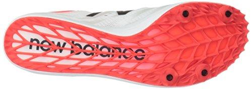 Nuovo Equilibrio Signore Scarpe Da Corsa A Lunga Distanza Bianco (bianco / Arancio)