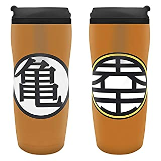 ABYstyle - Dragon Ball - Kame Insulated Travel Mug
