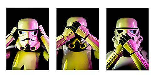 Star Wars Poster...
