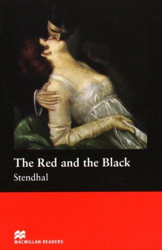MR (I) Red and the Black: Intermediate (Macmillan Readers 2006)