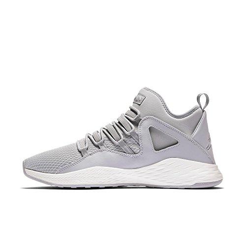 Nike 881465 024 Jordan Formula 23 Sneaker Grau|45