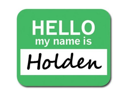 holden-hello-my-name-is-mousepad-mouse-pad