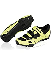 XLC scarpe mtb- cb-m06 nero 40 (Scarpe Mtb) / shoes mtb- cb-m06 black 40 (Mtb Shoes)
