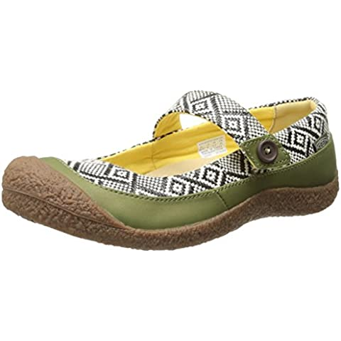 Keen Harvest MJ Button Pelle Mary