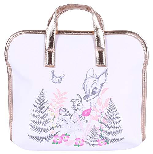 Bolsa para cosméticos Blanca Bambi