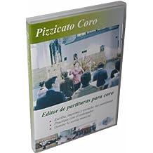 Pizzicato Coro para Windows y Mac (versión en español)