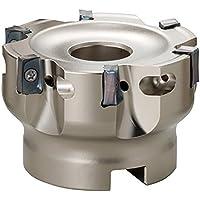 Kyocera mew2500r106t Face Mühle, Stahl, 90Grad Schneiden Winkel, 6,3cm Schneiden Durchmesser, 1cm Max Schnitttiefe