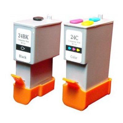 Cartouches d'encre Compatibles pour Canon Pixma iP1000, iP1500, iP2000, MP110, MP130, smartbase/Multipass/Bubble Jet/Imageclass/Pixus, mP200, mP360MP360S, MP370, mP375R, mP390, mPC190, mPC200mPC390, i250, i320, i350, i450, i455, i470D, i475D, F20, S200, S200x, S300, S330, BJC-2000, BJC-2010, BJC-2100, BJC-2110, BJC-2115, BJC-2120, BJC-2125, BJC-4300, BJC-4302, BJC-4304, bjc-4310, BJC-4400, BJC-4500, BJC-4550, BJC-4650/BCI-21BK/BCI-24BK, BCI-21C/BCI-24C Cyan