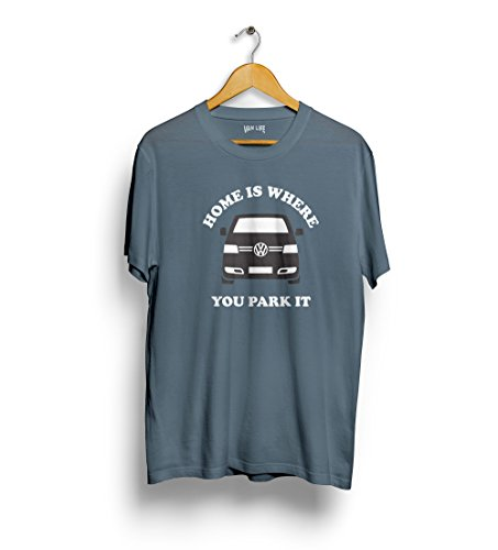 Home-is-where-you-park-it-VW-T5-camper-t-shirt