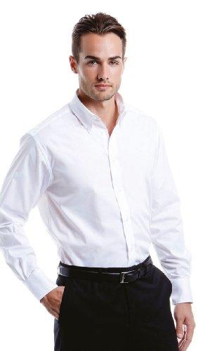 Kustom Kit - City Business Hemd LA Black