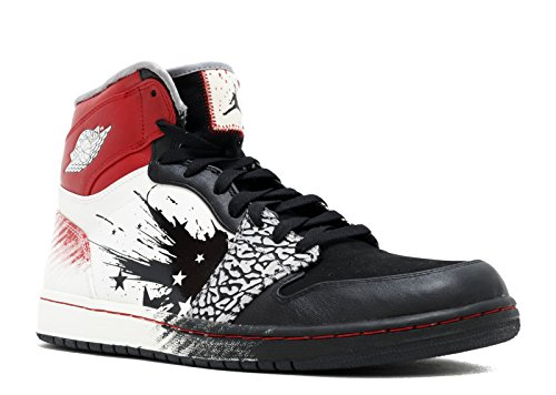 Air Jordan 1 High DW 'Dave White (Wings of The Future)' - 464803-001 - Size 14 - (Air Air Jordan 14)