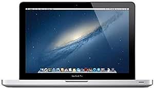 Apple Macbook Pro Core i5 13-inch Laptop (4GB/500GB/Mac OS X Mavericks/Silver/2.1kg), MD101HN/A