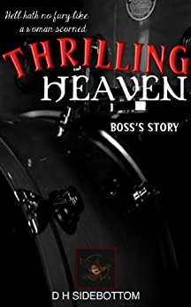 Thrilling Heaven (Room 103 Book 2) by [Sidebottom, D H]