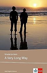 A Very Long Way: Englische Lektüre für das 5. Lernjahr. Buch (Klett English Editions - Young Adult Literature)