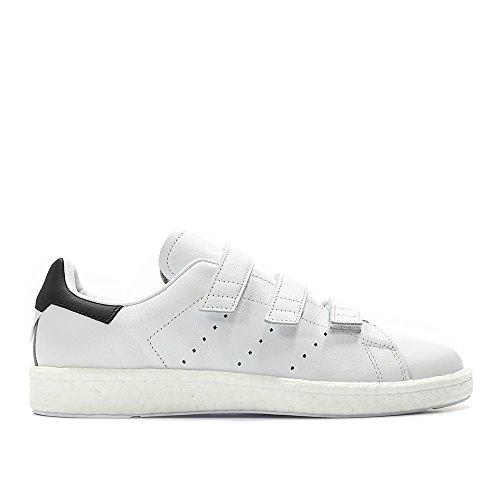 adidas WM Stan Smith CF, Chaussures de Fitness Homme Blanc (blanc Footwear / blanc Footwear / blanc Footwear)