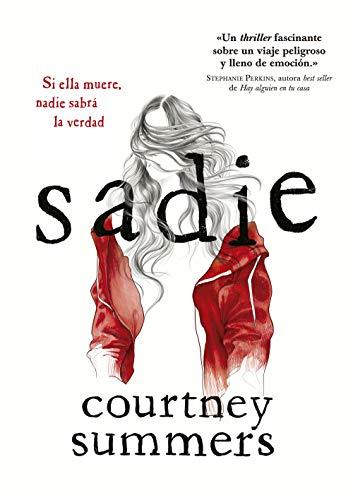 Sadie (Libros digitales) eBook: Courtney Summers, Aida Candelario ...