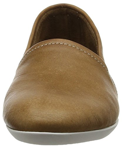 Softinos Olu382sof - Chaussures slip-on - Femme Marron