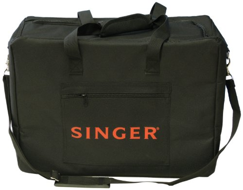 Singer Bag Black