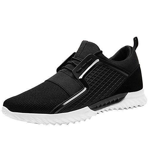 MYXUA Chaussures De Sport Décontractées Pour Hommes Chaussures De Course En Plein Air Chaussures De Randonnée Légères Respirantes
