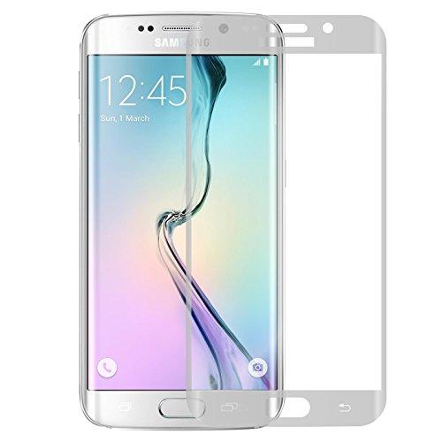 3D Curved Glasfolie für Samsung Gaöaxy S7 Edge Panzerglas FULL SCREEN Glas Folie