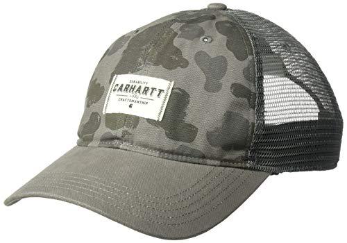 Carhartt Glennville Cap - Baseball-Kappe mit Mesheinsätze