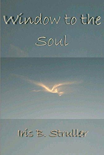 Iris Window (Window to the Soul (English Edition))