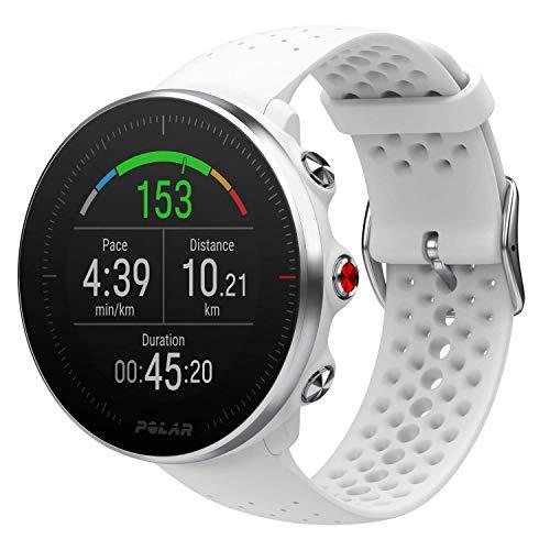 Polar Vantage M -Reloj con GPS y Frecuencia Cardíaca -...