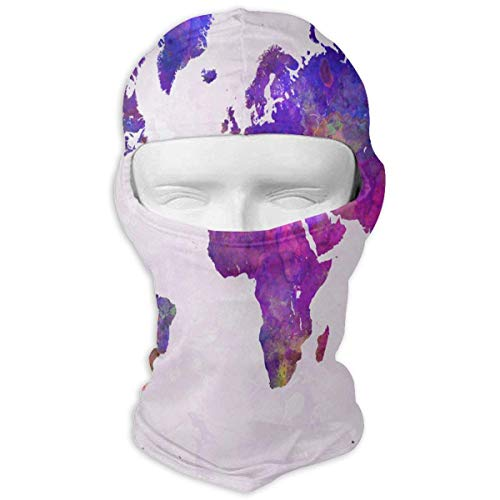 Wdskbg Balaclava Beautiful Love Happy Valentine's Day Full Face Masks UV Protection Ski Hat Mens Snowboard for Mountaineering New2 - Happy Face Tee