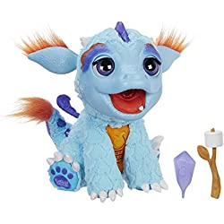 Furreal Friends - Peluche Torch mi dragón mágico (Hasbro B5142175)