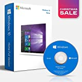 Windows 10 Home 64 Bit Italiano DVD OEM - Win 10 Home 64 bit - Italian License