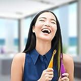 BACKTURE Lampe Anti Moustique, Économie d'énergie 7W UV LED Répulsif, Silencieux Non-Radiation, Efficace Portée 30m²